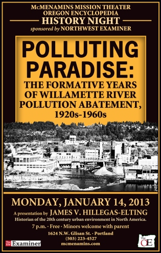 Polluting Paradise poster Jan 14 2013